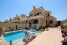 3 bedroom Semi-detached Villa in Valencia, Alicante...