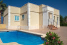 new development for sale in Murcia, Balsicas