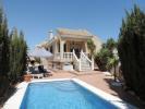 Detached Villa in La Zenia, Alicante...