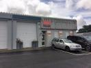 property to rent in 7 Treloggan Trade Park, Treloggan Industrial Estate, Newquay, Cornwall, TR7 2SX
