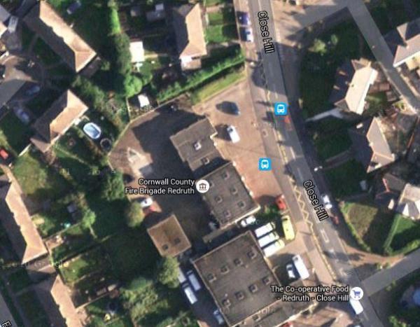Satellite View