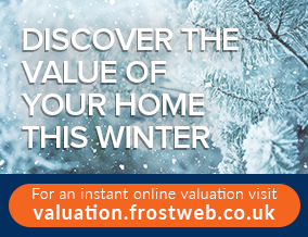Get brand editions for The Frost Partnership, Chesham