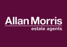 Allan Morris, Upton upon Severn branch logo