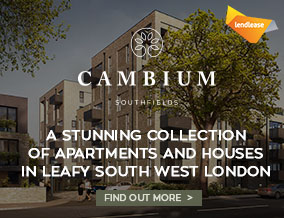 Get brand editions for Lendlease, Cambium