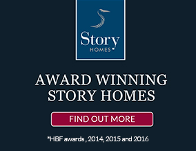 Get brand editions for Story Homes Cumbria and Scotland, Eden Gate