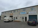 property for sale in TRELOGGAN ROAD INDUSTRIAL ESTATE, NEWQUAY, CORNWALL, TR7