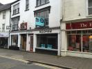 property to rent in Fore Street, Bodmin, PL31