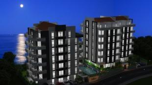 Duplex for sale in Bursa, Mudanya, Mudanya