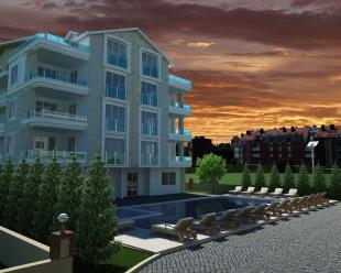 1 bed Apartment for sale in Bursa, Mudanya, Mudanya