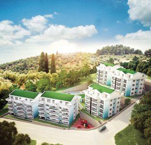 2 bed Apartment in Bursa, Mudanya, Mudanya