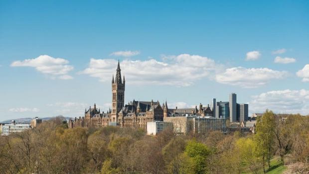 Gorgeous Glasgow