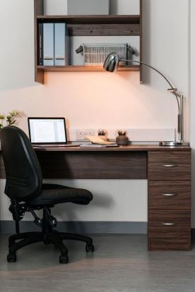 Space to work