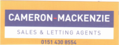 Cameron Mackenzie, Liverpoolbranch details