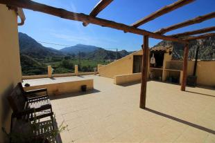 Town House for sale in Ulea, Murcia
