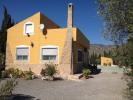 4 bed Country House for sale in Ojos, Ricote Valley...