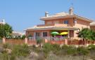 4 bedroom Detached property for sale in Murcia...