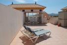 Roof solarium