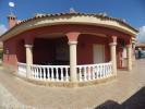 3 bedroom Detached Villa in Balsicas, Murcia