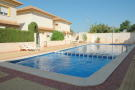 Town House for sale in Murcia, El Algar