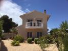 3 bedroom Detached property for sale in El Carmoli, Murcia