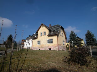 4 bed Detached house for sale in Thuringia, Hirschberg