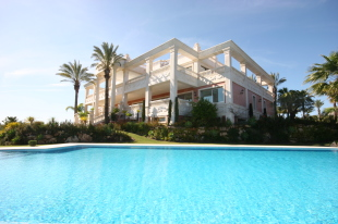 Detached home for sale in Andalusia, Malaga...