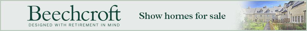 Beechcroft Developments - Retirement Offer, Penhurst Gardens