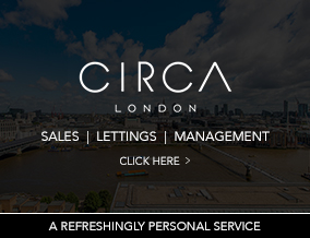 Get brand editions for Circa London, London