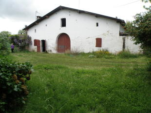 6 bed Detached property in Aquitaine, Landes...