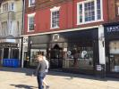 property to rent in Bar Ra Ra, Market Place, Grantham, Lincolnshire, NG31