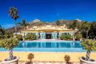 Sierra Blanca Villa for sale
