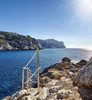 3 bedroom semi detached home in Balearic Islands...