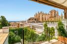 Castle for sale in Palma de Majorca...