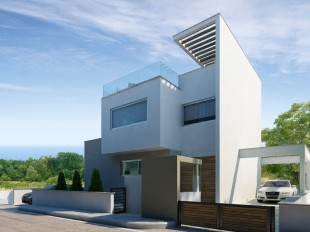 new development for sale in Famagusta, Ayia Napa