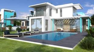 3 bed new development for sale in Famagusta, Protaras