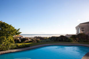 property in Melkbosstrand...