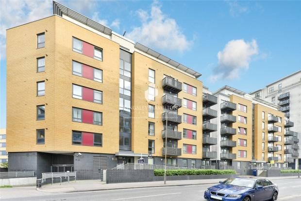 1 bedroom apartment for sale in 45 norman road greenwich london se10 se10 for One bedroom apartments in norman