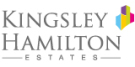 Kingsley Hamilton Estates , Canary Wharf logo
