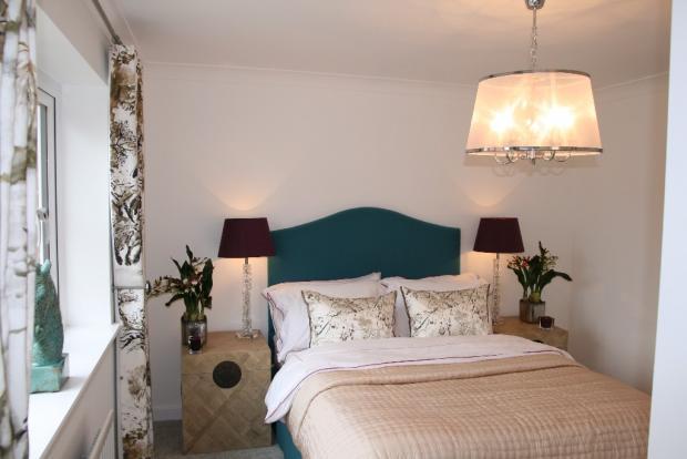 Home interiors amersham