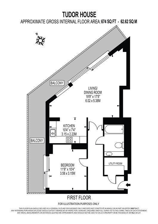 Se1: Floorplan