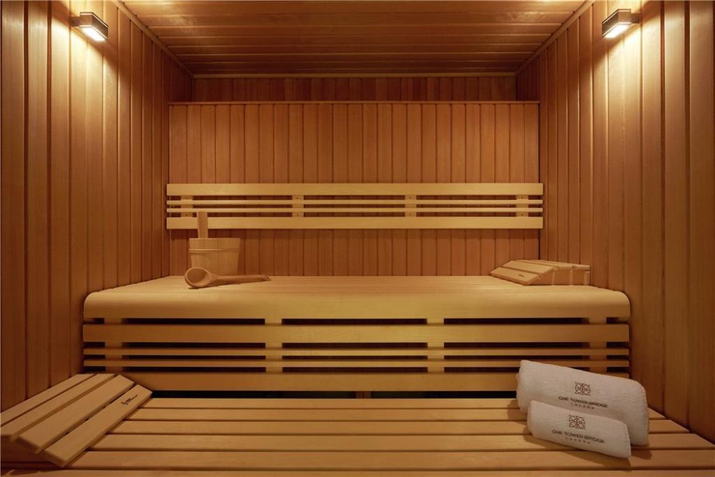 Se1:Sauna