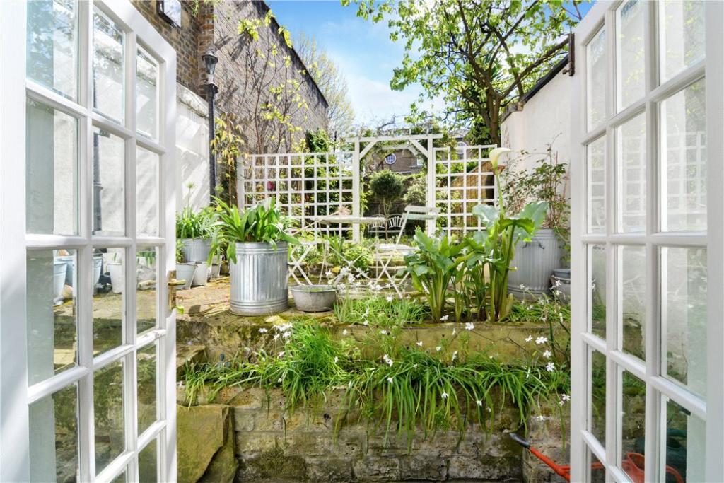 Se1: Garden