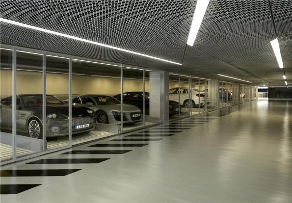 Se1: Car Park