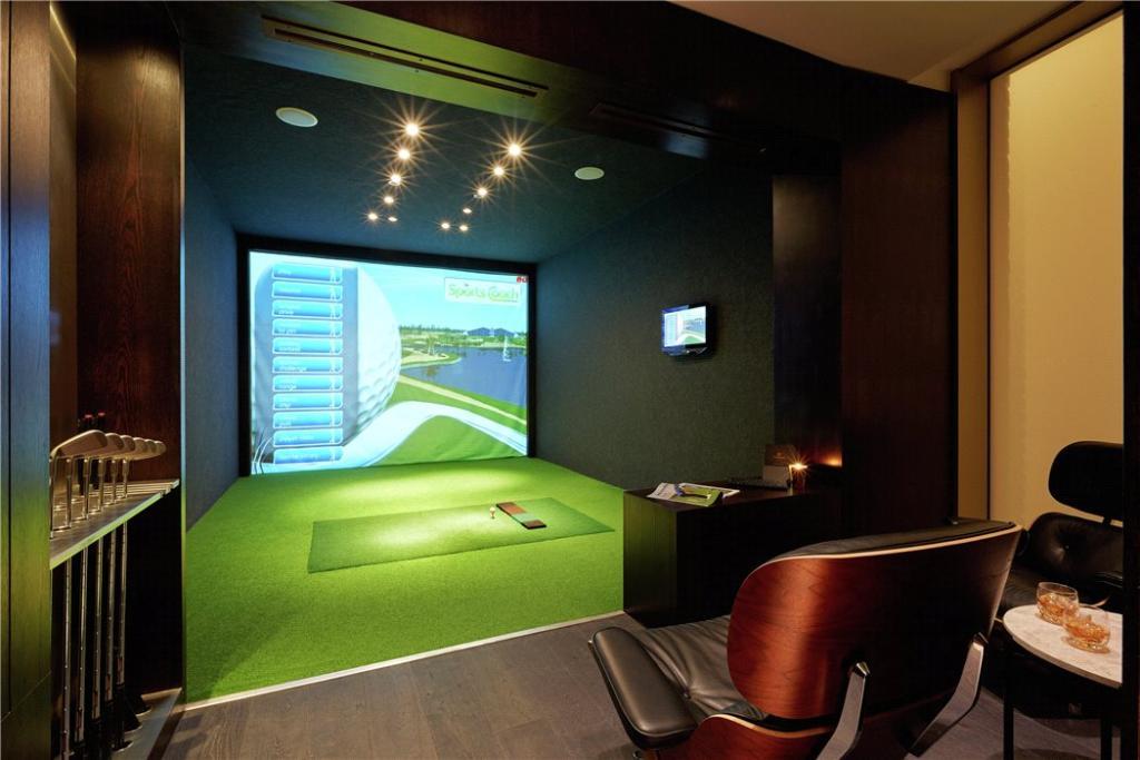 Se1: Golf