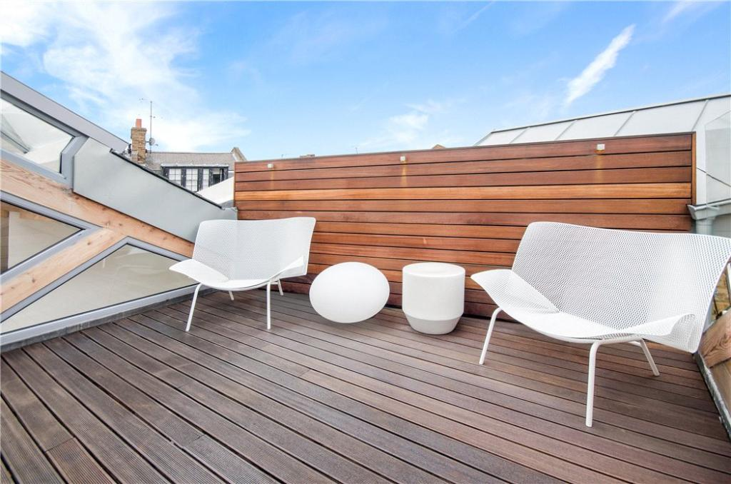Se1: Terrace