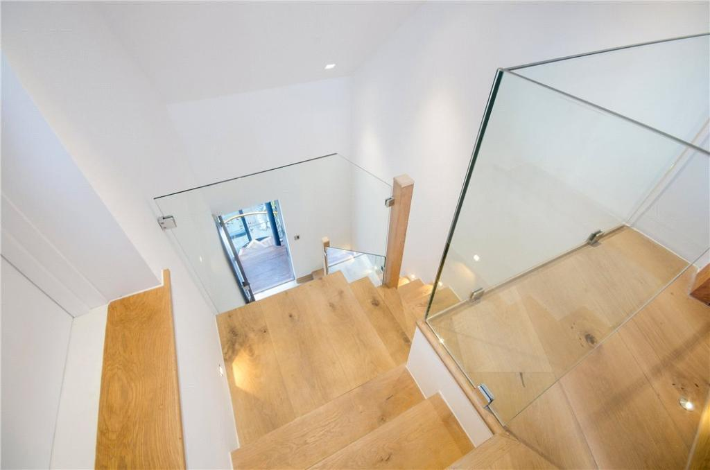 Se1: Stairway