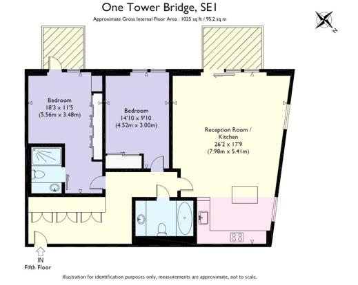 Se1: Floor Plan