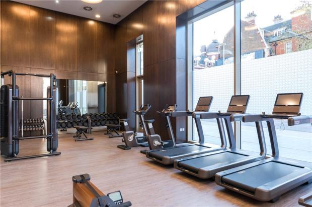 Se1:Gym