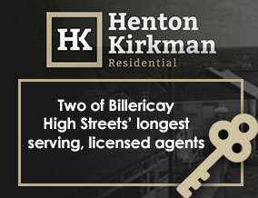 Get brand editions for Henton Kirkman Residential, Billericay