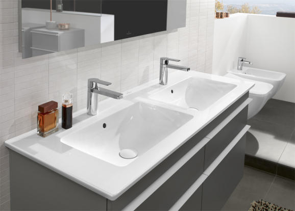 Example Sink Style